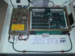 GPS-4 Eurocard